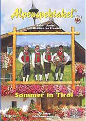 DVD-12-Sommer in Tirol