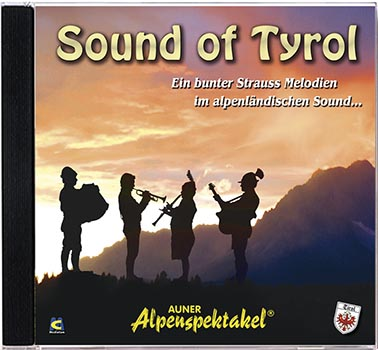 CD 39 Alpenspektakel