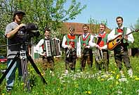 Alpenspektake TV