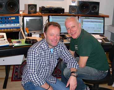My Way Music